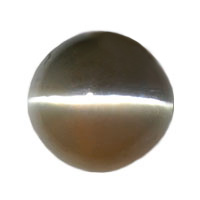 The gem representing the planetary gym elixir: cat's eye.