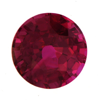 The gem representing the planetary gym elixir: ruby.