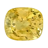 The gem representing the planetary gym elixir: yellow sapphire.